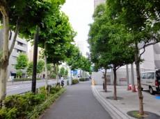 キャッスル花井 道順