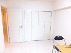 マンション第二恵比須苑 約5.5帖の洋室412