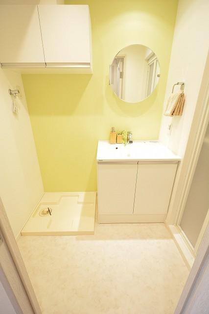 トキワパレス 洗面室1103
