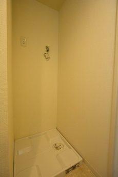 マイキャッスル二子玉川園603  洗濯機置場