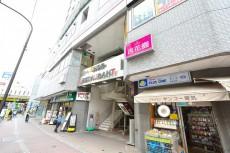 マンション五反田 周辺
