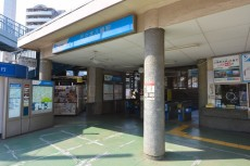 オリンポス代々木公園 代々木八幡駅
