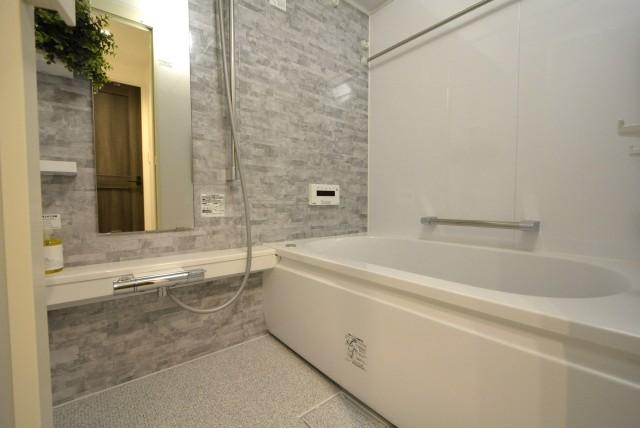 ファミール西新宿904 バスルーム
