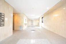 インペリアル中野南フラット エントランスホール