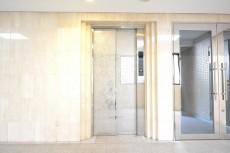 インペリアル中野南フラット エレベーター