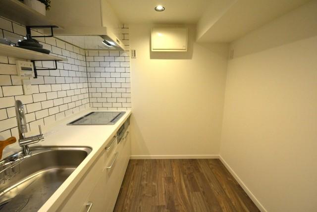 ファミール西新宿904 キッチン