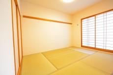 6.0帖の和室