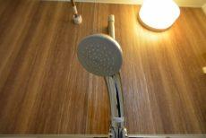 グランドメゾン池袋一番館902 シャワー