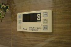 大井町ハウス504  ボタン