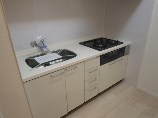 エクセル南品川 キッチン