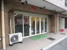 エクセル南品川 1F店舗