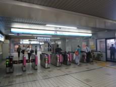エクセル南品川 駅