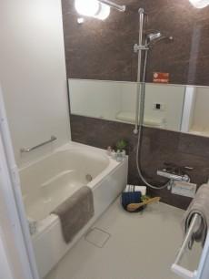 グランイーグル大森Ⅱ バスルーム