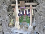 ニックハイム大森第2 神社