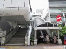 ニックハイム大森第2 駅