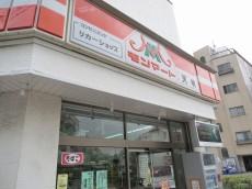 シティオ大井 コンビニ