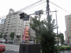 ハイツ神田岩本町 順路