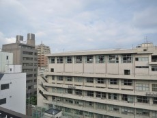 ハイツ神田岩本町 眺望
