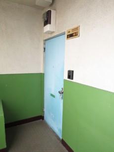 下落合グリーンパーク お部屋前廊下
