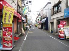 渋谷本町オリエントコートⅠ 周辺環境