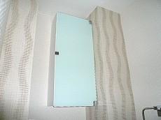 ノア南麻布 トイレ 吊戸棚