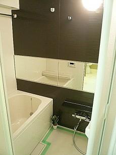 弦巻リハイム バスルーム410