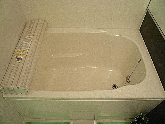 弦巻リハイム 浴槽410