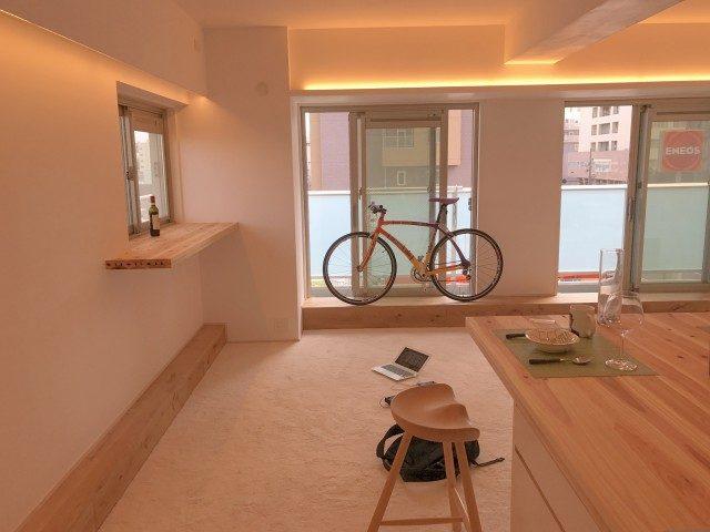 松涛パークハウス (41)キッチン