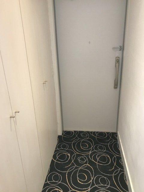 松涛パークハウス (17)玄関