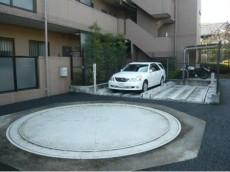 藤和シティーホームズ碑文谷 駐車場