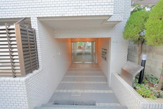 エスコート駒沢
