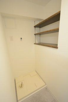 藤和シティコープ新中野 洗濯機スペース