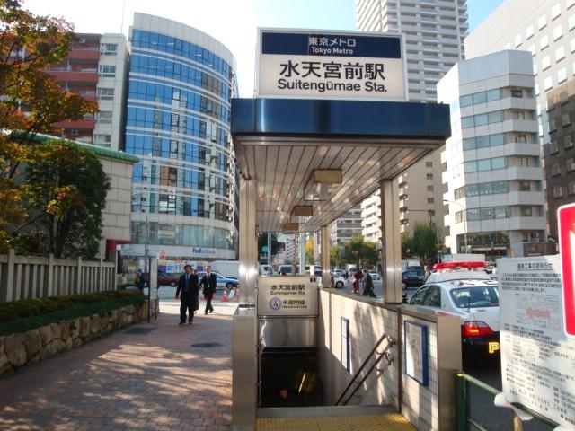 安田小網町マンション 水天宮駅
