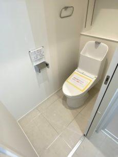 ニューシティハイツ日本橋 トイレ