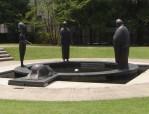 グランドメゾン哲学堂公園 公園1