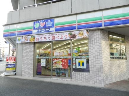 モンフォアイエ五反田 スリーエフ