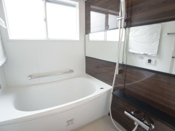 ハイネス中野 バスルーム2
