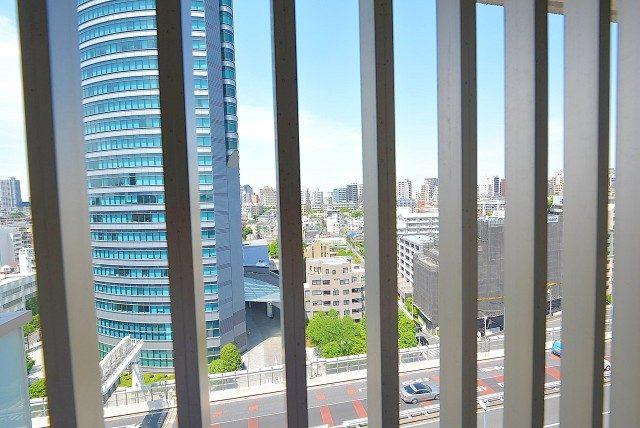 飯田橋第二パーク・ファミリア 洋室1