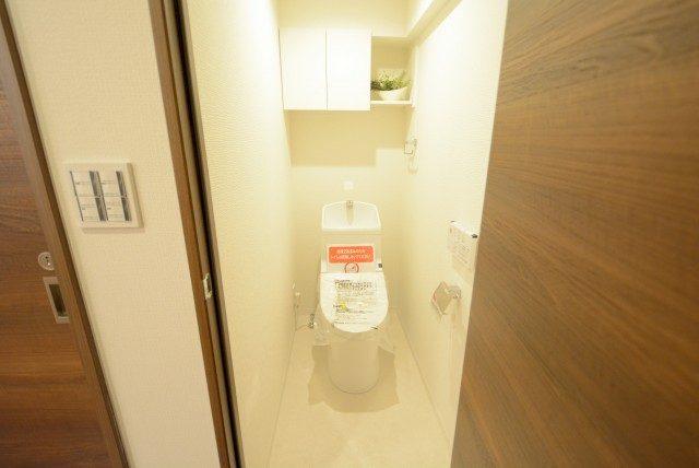 東品川ハウス トイレ