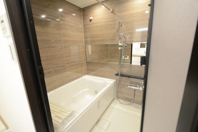 藤和シティコープ新中野 浴室