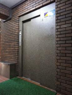 ニューシティハイツ日本橋 エレベーター