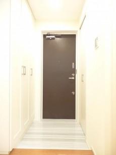藤和青葉台コープ 玄関ホール203