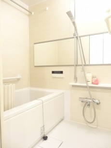 セブンスターマンション第二日本橋 バスルーム