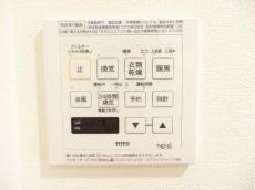 セブンスターマンション第二日本橋 バスルーム設備