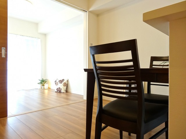 セブンスターマンション第二日本橋 DK+洋室