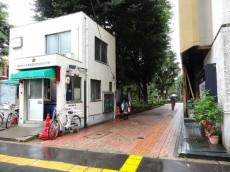 小石川ハイツ 交番
