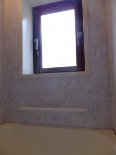 ハイラーク五反田601 バスルーム
