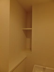 ハイラーク五反田605 トイレ