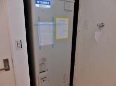南大井アーバンハイツ 電気温水器