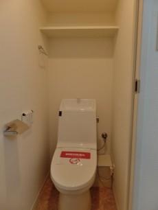 南大井アーバンハイツ トイレ